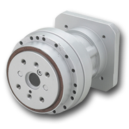 Nabtesco RD-E Series Cycloidal Gear Reducers