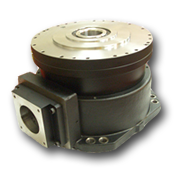 Nabtesco RS Series Cycloidal Gear Reducers
