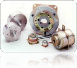 electroid Slip Clutches, Brakes, and Clutch/Brake Modules