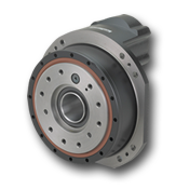 Nabtesco RD-C Series Cycloidal Gear Reducers