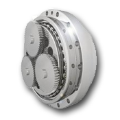 Nabtesco RV-N Series Cycloidal Gear Reducers