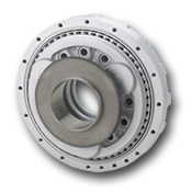 Nabtesco RV-C Series Cycloidal Gear Reducers